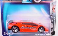 Lamborghini Hot Wheels 34 Car Background