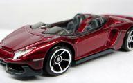 Lamborghini Hot Wheels 35 Car Hd Wallpaper