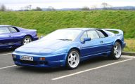 Lotus Esprit 63 Free Car Wallpaper