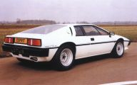 Lotus Esprit 78 Free Car Wallpaper