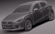 Mazda 2015 Models 40 High Resolution Car Wallpaper