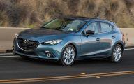 Mazda 2015 Models 52 Car Desktop Background