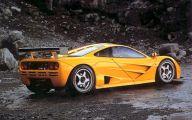 Mclaren F1 46 Car Background