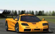 Mclaren F1 70 Cool Car Wallpaper