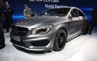 Mercedes Benz Usa 106 Widescreen Car Wallpaper