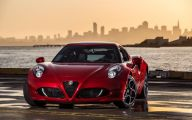 New Alfa Romeo 2015 10 Desktop Wallpaper