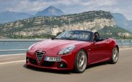 New Alfa Romeo 2015 11 Cool Hd Wallpaper