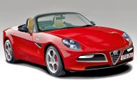 New Alfa Romeo 2015 20 Car Hd Wallpaper