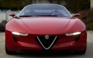 New Alfa Romeo 2015 24 Free Car Wallpaper