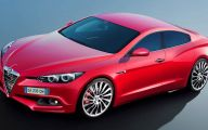 New Alfa Romeo 2015 31 High Resolution Car Wallpaper