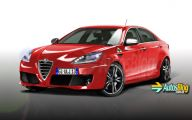 New Alfa Romeo 2015 38 Cool Car Wallpaper