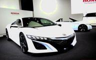 New Honda Models 10 Wide Car Wallpaper