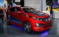 New Kia Models 2015 37 Car Background