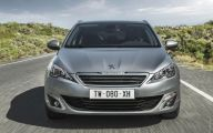 Peugeot 2014 11 Free Hd Car Wallpaper