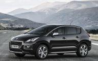 Peugeot 2014 22 Free Hd Car Wallpaper