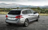 Peugeot 2014 32 Cool Car Wallpaper