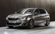 Peugeot 2014 36 High Resolution Car Wallpaper