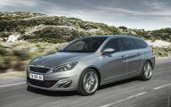 Peugeot 2014 38 Free Hd Car Wallpaper