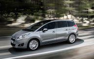 Peugeot 2014 41 Cool Car Wallpaper