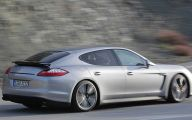 Price Of Porsche Panamera 17 Car Hd Wallpaper