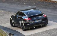 Price Of Porsche Panamera 27 Widescreen Car Wallpaper