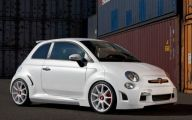 Problems With Fiat 500 2013 32 Background Wallpaper