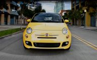 Problems With Fiat 500 2013 41 Background Wallpaper