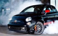 Problems With Fiat 500 2013 8 Car Background