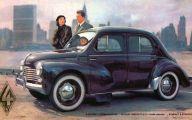 Renault Usa Models 19 Background Wallpaper