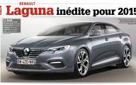 Renault Usa Models 21 Car Desktop Background