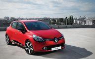 Renault Usa Models 9 Background Wallpaper