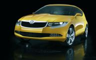 Skoda Car 14 Car Hd Wallpaper