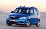 Skoda Car 18 Car Hd Wallpaper