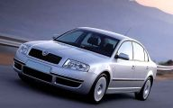 Skoda Car 31 Cool Hd Wallpaper