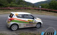 Suzuki Cars 1 Background Wallpaper