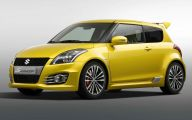 Suzuki Cars 11 Cool Hd Wallpaper