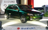Suzuki Cars 12 Car Hd Wallpaper