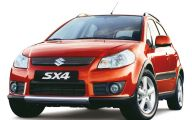Suzuki Cars 13 High Resolution Car Wallpaper