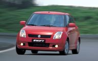 Suzuki Cars 18 Cool Car Wallpaper