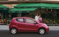 Suzuki Cars 2 Background Wallpaper