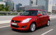 Suzuki Cars 25 Car Desktop Background