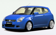 Suzuki Cars 26 Widescreen Car Wallpaper