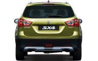 Suzuki Cars 6 Background Wallpaper