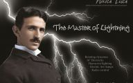 Tesla Motors Nikola Tesla 15 Car Desktop Background