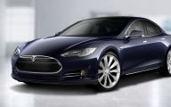 Tesla Motors Nikola Tesla 33 Car Hd Wallpaper