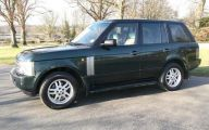 Used Range Rover Prices 23 Car Desktop Background