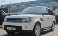 Used Range Rover Prices 31 Car Desktop Background
