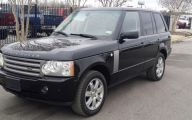 Used Range Rover Prices 40 Car Background