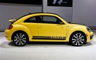 Volkswagen Beetle 10 Car Desktop Background