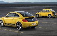 Volkswagen Beetle 14 Wide Car Wallpaper